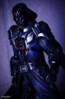 Sith Lord by xIGetUm