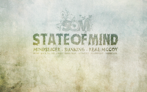 State of Mind by MerX1337