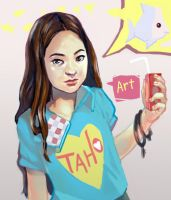 ID Illustrated by taho