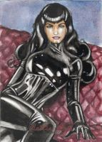 Bettie Page 105 by Csyeung
