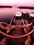 The Boat of the Destiny... by Asenev