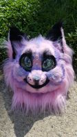 HQ fursuit by reptrill