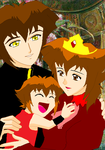My Beloved Family by Jyuudai