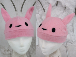 Baby Bunny Hat by clearkid