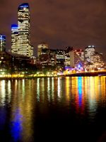 Melbourne At Night 3 by moviegirl78