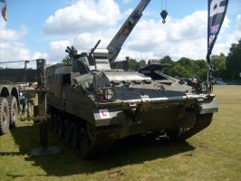 FV513, ARMED FORCES DAY by drshaggy