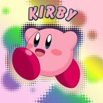 Kirby of the Stars: Kirby by LioSKETCH