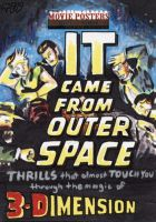 It Came From Outer Space by tdastick
