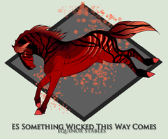 ES Something Wicked This Way Comes by Kharmody