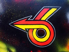 Turbo 6 by DECONE365