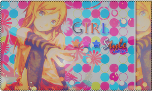 Girl Style by lenaleesan22