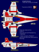 MK VIII Viper Beta by XRaiderV1