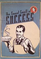 The Sweet Smell of Success by remsND