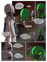 OW: First Encounter | Page 1 by Erangot
