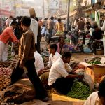 Market Day by AndrewToPhotography