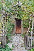 Lormet-Garden-Path-0396sml by Lormet-Images