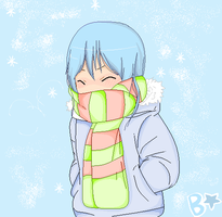 Brr....I DUN Like Winter! by EmilyBlueStar