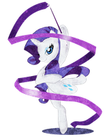 Rarity gymnast by Kna
