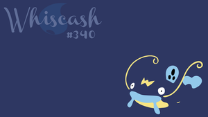 Whiscash Background by JaredKnowles
