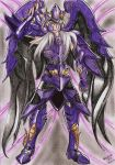 Griffon Minos by TheSonOf-Hercules