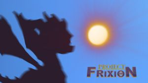Project Frixion - DotD - Sun 2 by MechaAshura20