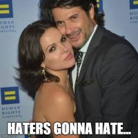 Haters Gonna Hate Lana Fred2 by turtle1965