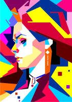 Jack Sparrow wpap edho by edhoartwork