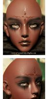 FACE UP2-11 by ymglq