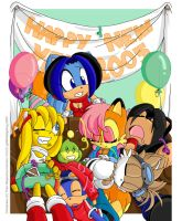 Happy New Year 2005 by geN8hedgehog