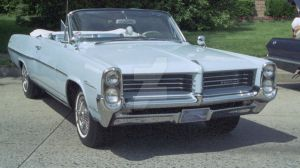 1964 Catalina Convertible by focallength