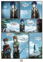 TCM: Volume 12 (pg 10) by LivingAliveCreator