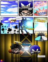 Sonic the Hedgehog Z #7 Pg. 8 May 2014 by CCI545