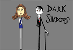 Dark Shadows:Victoria and Barnabas by Smurfette123