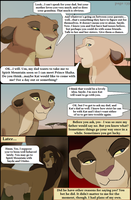 My Pride Sister Page 139 by KoLioness