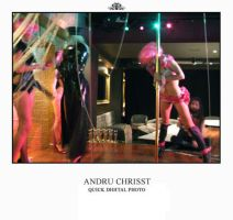 Andru Chrisst 44 by auxcentral