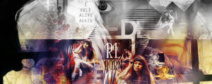Reborn - Signature by EmeliaJane