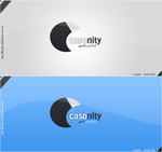 casonity Logo by lopez-design