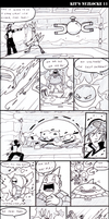 Kit's Nuzlocke adventure 11 by kitfox-crimson