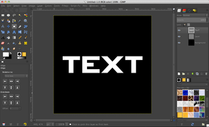 Basic Text Tutorial Step 3 by TacoApple99