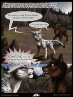 WARRIORS - AND pg8 by ThorinFrostclaw