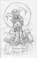 Sample Pencils 1 SHE SPAWN by rantz