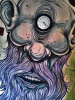 father time by rAwkz