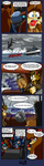The Cat's 9 Lives! 3 Catnap and Outfoxed Pg48 by TheCiemgeCorner