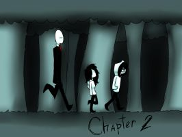 Desy the killer in the underworld 13# (chapter 2) by Desy017