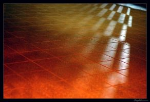 Grid. by nonphotoblue