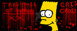 bart simpson by zimfan609