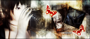 Fatal Frame Signature PSD by Mc--Fly