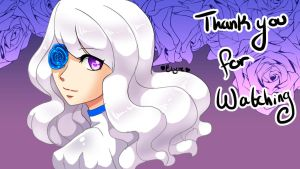 Thank you for watching by Eiyre