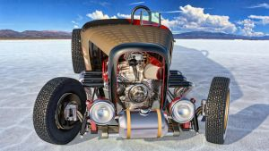 1932 Ford Salt Lake Racer by SamCurry
