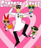 PPG: Gangnam Style by Porn1315